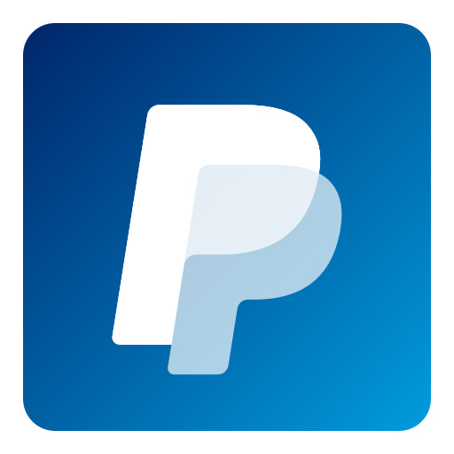 Payment by PayPal / bank transfer